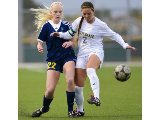 Marina Ties in Edison Re-Match