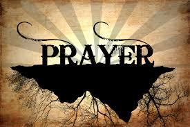 Prayer Line Details