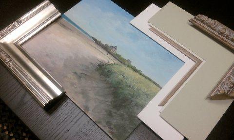 Creative Framing Solutions Custom Framing, Framing Art, Art Gallery ...