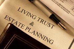 Estate Planning, Trusts & Wealth Preservation
