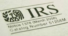 IRS Controversy