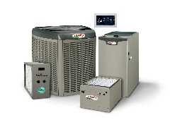 Your Central Air Conditioner Maintenance Will Include: