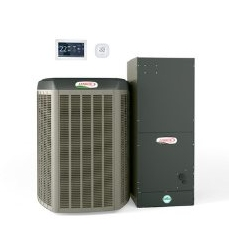 Your Heating System Maintenance Will Include (depending on gas or electric):