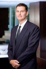 Philip R Kimball CFA