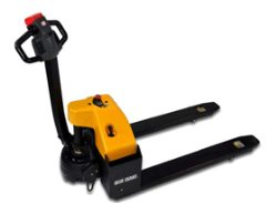 Blue Giant e30 Electric Pallet Jack