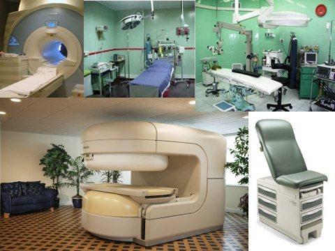 Medical Equipment Appraisals   Hospital Equipment Appraisers