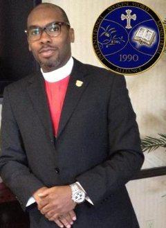 Presiding Prelate & Chief Apostle