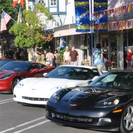 Members & Cars