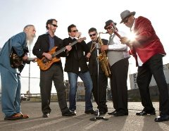 The Lovelight Blues Band