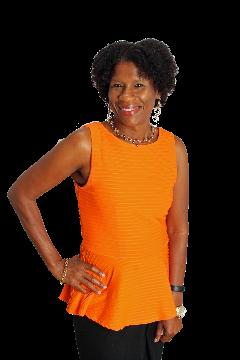 Pastor Elaine Daniels