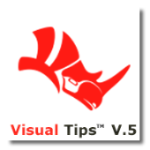 Rhino Visual Tips V5