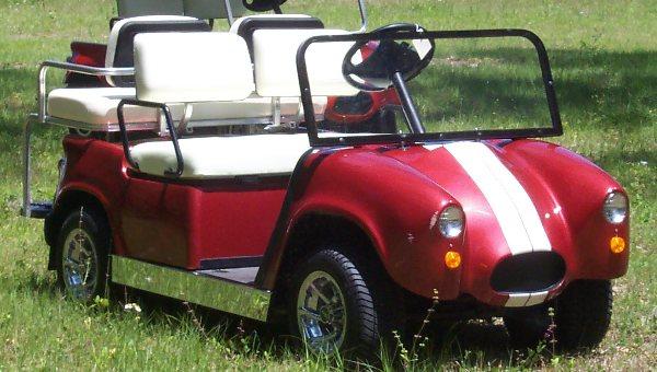 Melissa's Golf Cart Custom Kits - click 4 Kits on old golf tees, old golf caddies, jakes carts, cushman carts, old electric cart, old parts, old wheels,