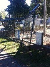 Mr. Fence It (repairs)