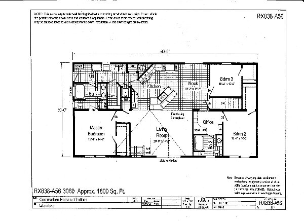 House # 1 on commodore mobile home pricing, single wide homes floor plans, modular home floor plans,