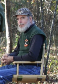 Redneck Guru and Deer Hunting Guide