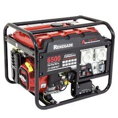 Generator Hire: