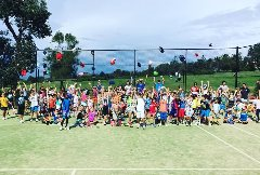 Multi-Sports Camps