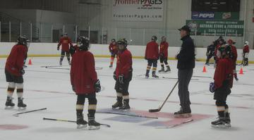 Strong Hockey Development - Strong Hockey Development