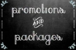 Sublime Salon Promotions