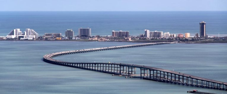 Isla South Padre Island Texas