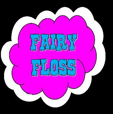 Buckabull Fairy Floss Machine