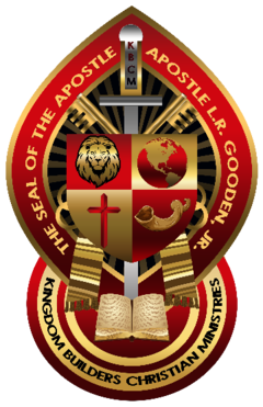 Apostle Gooden's Seal