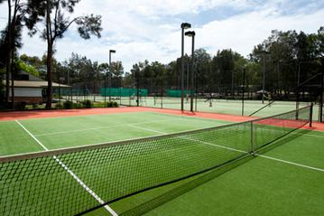 CAREEL BAY TENNIS CLUB