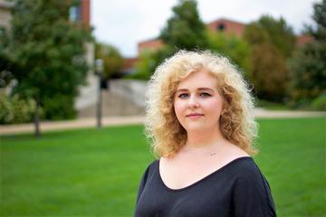 Megan Heitbrink, soprano