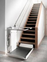 WHEELCHAIR LIFT QUOTE