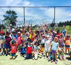 Multi-Sport Holiday Camp Bookings