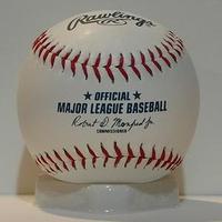 official national league baseballs