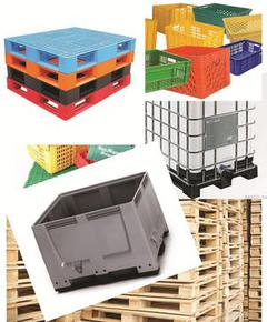 packaging,storage & logistics handling materials