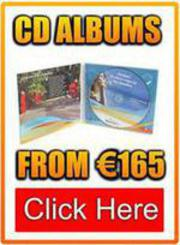 CD Duplication Ireland Digipak Click Here
