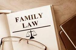 Divorce/Dissolution/ Legal Separation