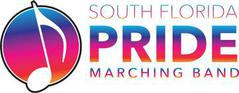 Pride Marching Band logo