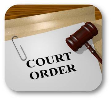 Court Ordered Drug Testing