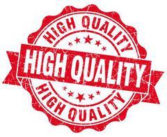 High Quality CBD