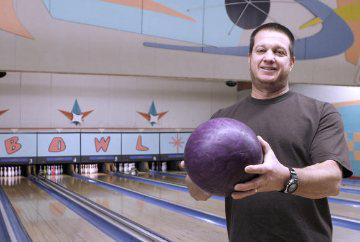 Meet Bob Berger, Montrose Bowl Proprietor.�