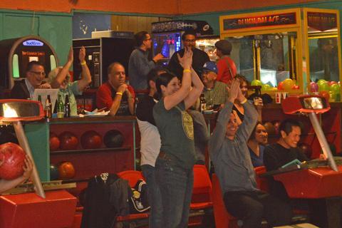 Let Montrose Bowl Host Your Next Party!