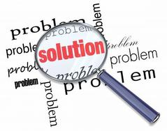 Turning Options into Solutions