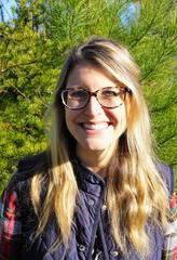 Kelly Conlon, LAPC; CARF Liaison