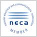 NECA Memebr
