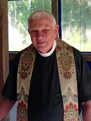 Pastor Hinkley celebrated the 45th anniversary of his ordination!