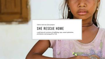 She Rescue Home