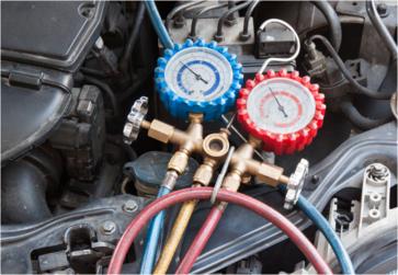 Magic Mechanic Orlando Air Conditioning Repair�
