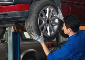 Magic Mechanic Tire Repair and Replacement