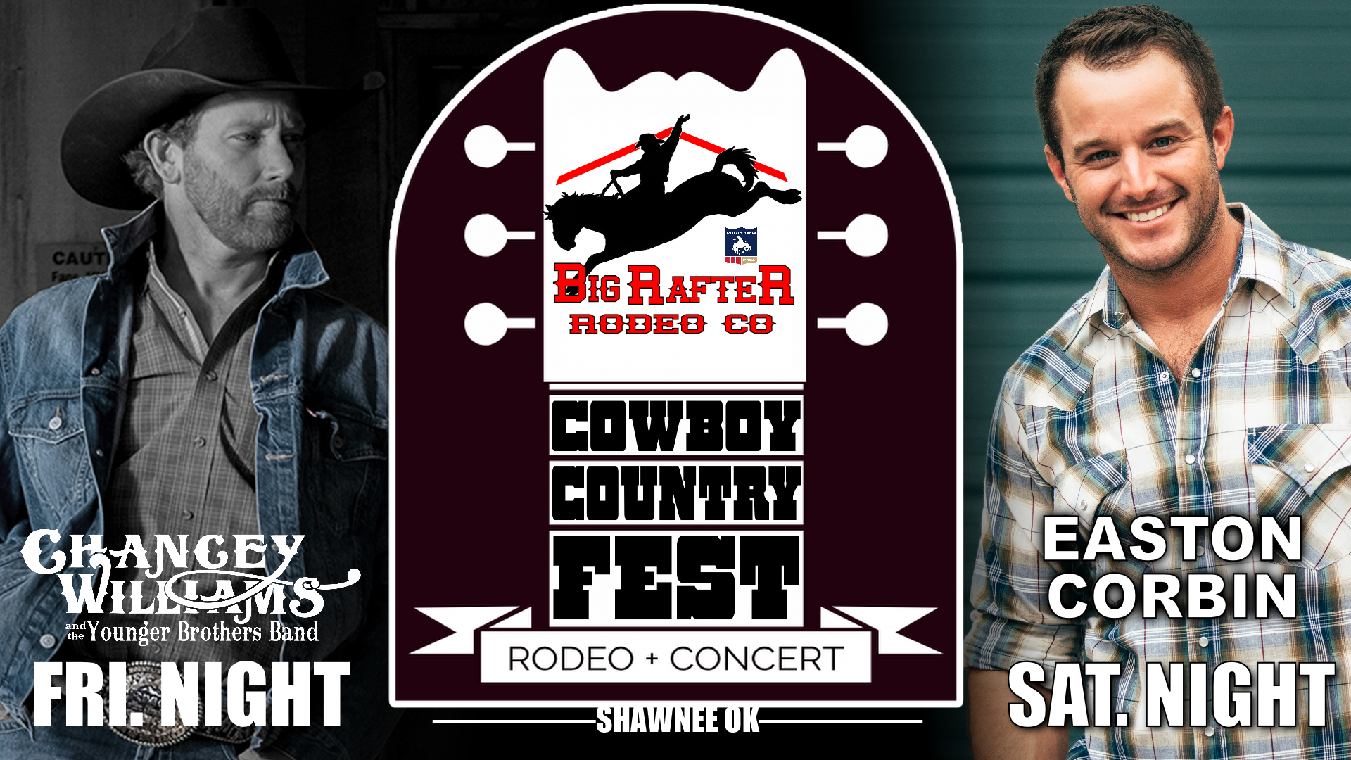 Cowboy Country Fest