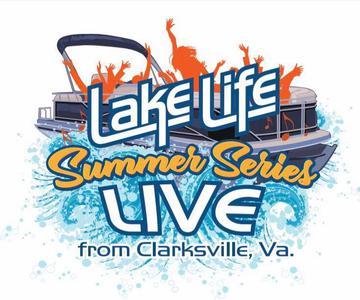 2021 Lake Life Live Summer Concert Series Info