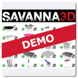 Savanna3D R6 DEMO
