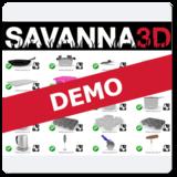 Savanna3D DEMO